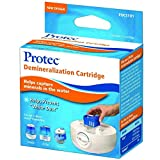 Pro Tec Demineralization Cartridge - 2 pk by Pro Tec