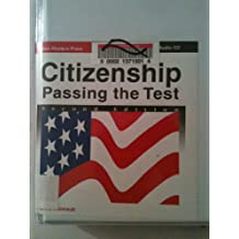 Citizenship: Passing the Test Literacy - Low Beginning