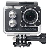 SJCAM SJ7 Camera Waterproof Case Motorcycle Housing Case Dust Rain Scratch Proof Camera Cover Design for Outdoor Use(Camera Not Included)