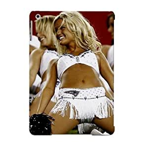 Christmas Day's Gift- New Arrival Cover Case With Nice Design For Ipad Air- Nfl Cheerleaders