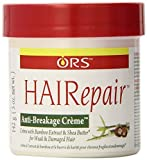ORS HAIRepair Coconut Oil and Baobab Anti-Breakage Conditioning Creme, 142 g