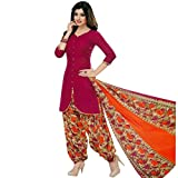 Ethnic-Printed-Readymade-Cotton-Salwar-Kameez-Suit-Indian-Pakistani