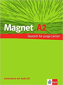 Descargar Con Torrents Magnet: Arbeitsbuch A2 Mit Audio-cd PDF Gratis 2019