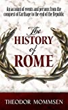 img - for The History of Rome (Dover Books on History, Political and Social Science) book / textbook / text book