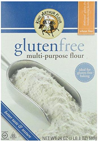 king arthur gluten free flour - 3