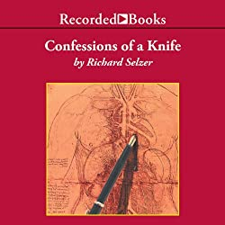 Confessions of a Knife