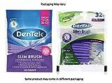 DenTek Slim Brush Interdental Cleaners | Brushes