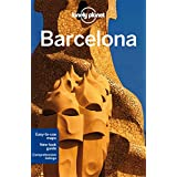 Lonely Planet Barcelona 9th Ed.: 9th Edition