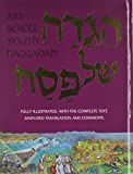 img - for The Artscroll Youth Haggadah (ArtScroll mesorah series) book / textbook / text book