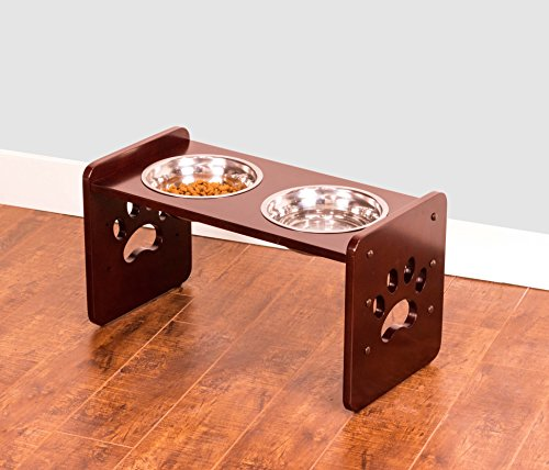 zoovilla Adjustable Pet Feeder by zoovilla (Image #2)