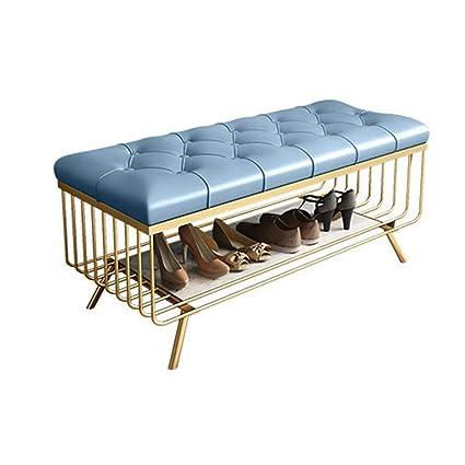 Amazon Com Qerntpey Shelving Unit 1 Tier Seat Cushion Shoe Cabinet