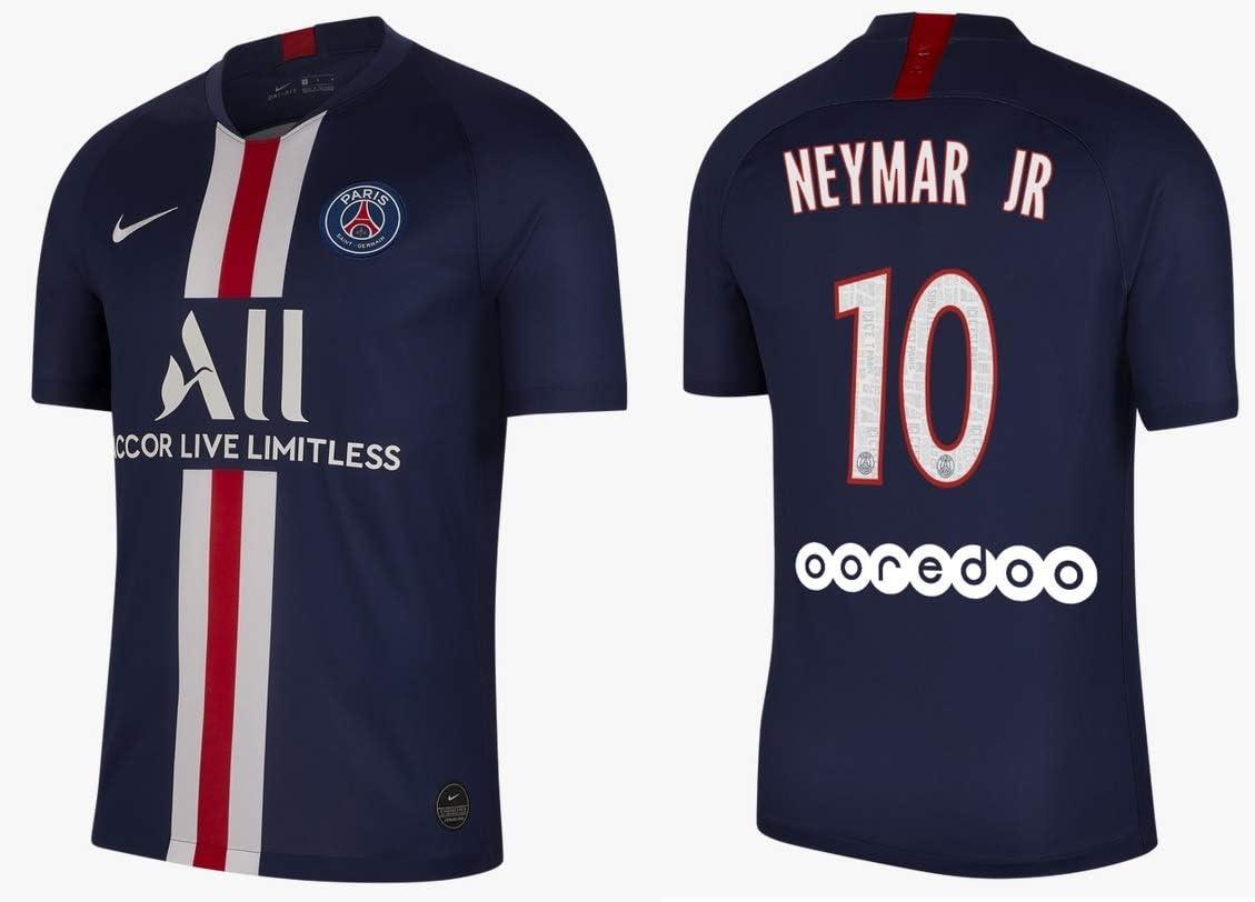Neymar Jr Trikot