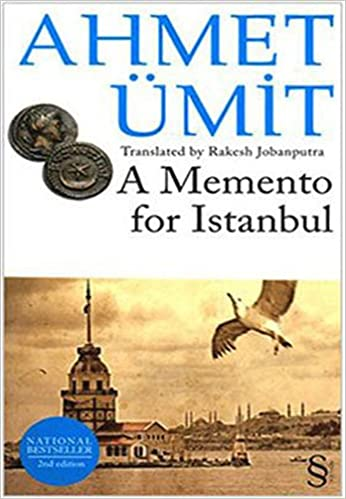 A Momento for Istanbul