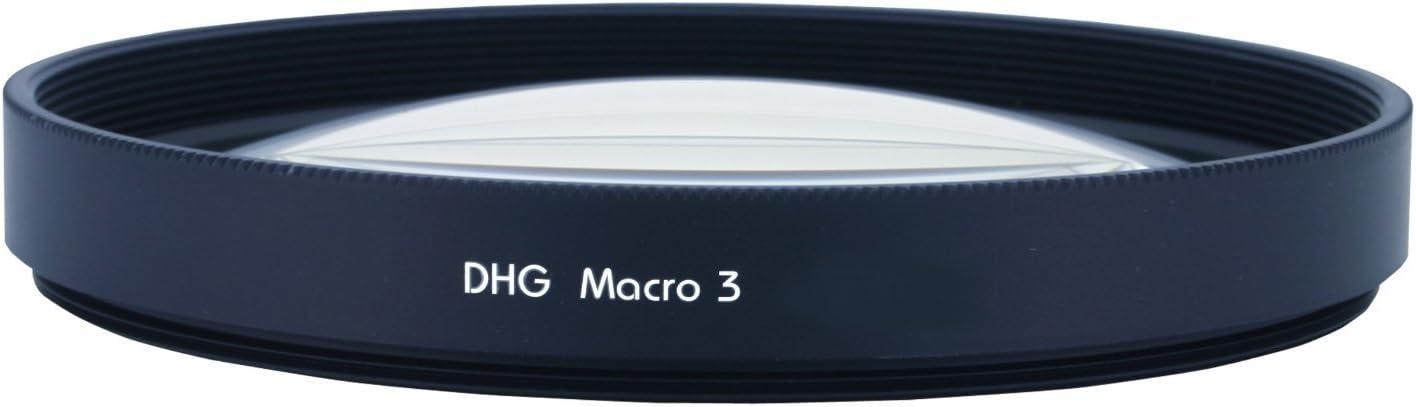Marumi 58mm DHG Macro X3 Filter