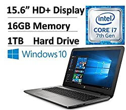 2017 NEW Flagship HP 15.6