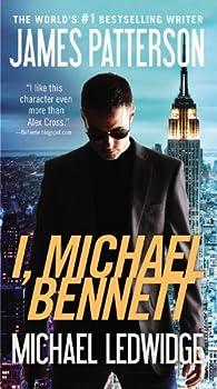 I, Michael Bennett 0446571806 Book Cover