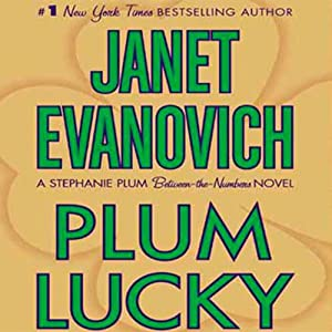 Plum Lucky Audiobook