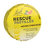 Bach Rescue Remedy Pastilles
