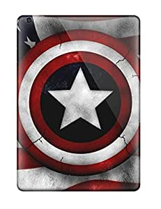 Forever Collectibles Us Army Star Hard Snap-on Ipad Air Case by mcsharks