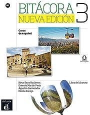 Bitácora Nueva edición 3 Libro del alumno: Bitácora Nueva edición 3 Libro del alumno: Vol. 1