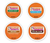 Dunkin Donuts Coffee K Cups (Variety Pack 96 Count)