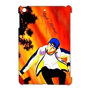 CTSLR Ipad Mini Case - Anime & Cartoon Series Slime Hard Plastic Back Case for ipad mini -1 Pack - Prince of Tennis (16.50) - 03