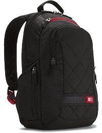 Case Logic DLBP-114 14-Inch Laptop/MacBook Air/Pro Retina Display Backpack (Black)