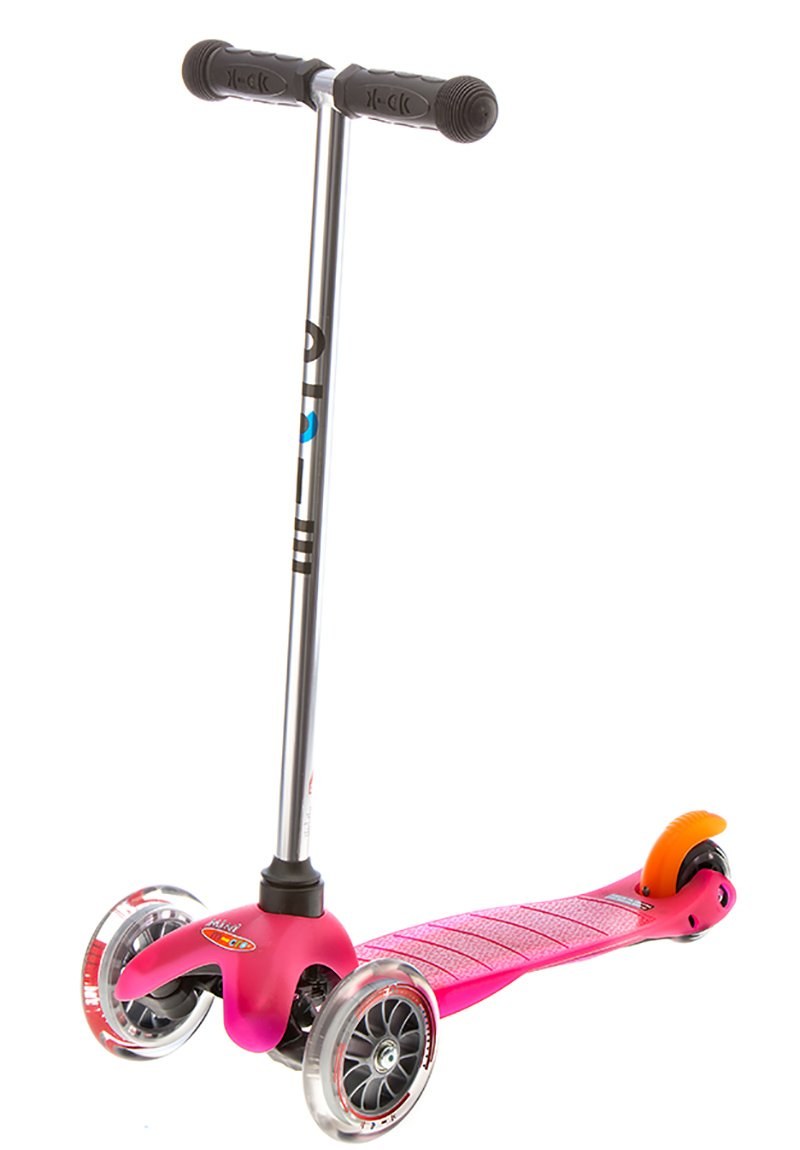 Micro Mini Kick Scooter - Pink