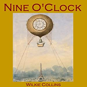 Nine O'Clock Audiobook