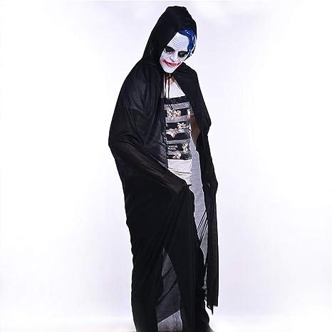 Egosy Capa De Halloween, Cosplay Capa Hombre Adulto Cosplay ...