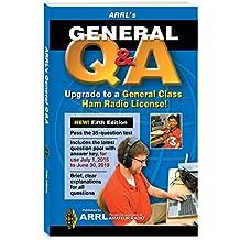 ARRL's General Q&A