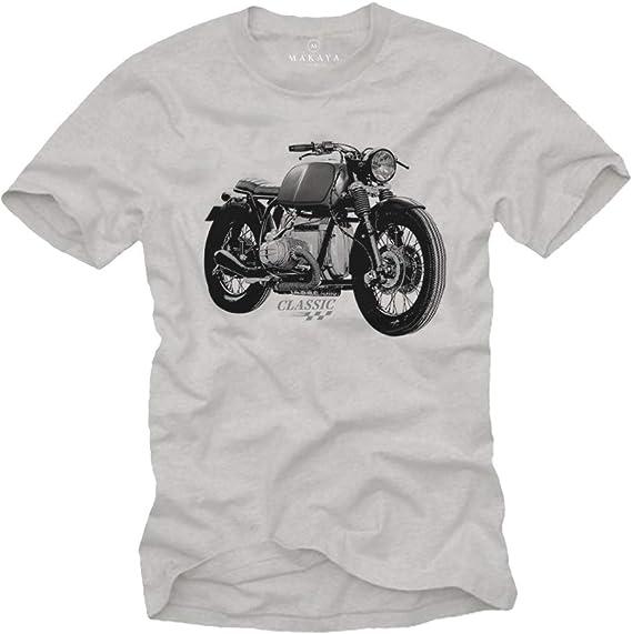 tee shirt homme imprimé vintage