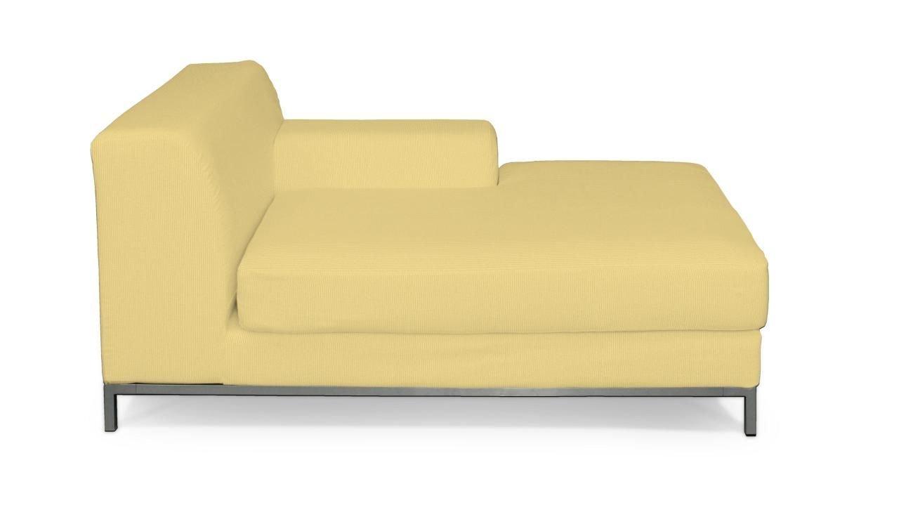 Dekoria Fire retarding IKEA KRAMFORS Chaise Longue Derecha ...