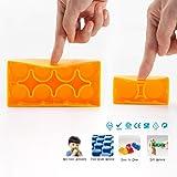 UNiPLAY UNiBOX Soft & Antibacterial Colorful