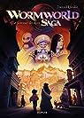 Wormworld Saga, tome 3 : Le Sommet des Rois par Lieske