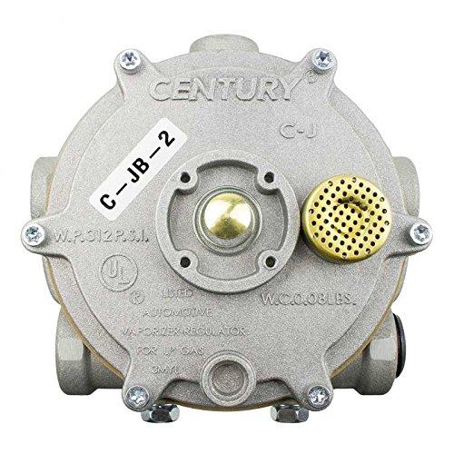 C-JB-2 Converter / Vaporizer / Regulator