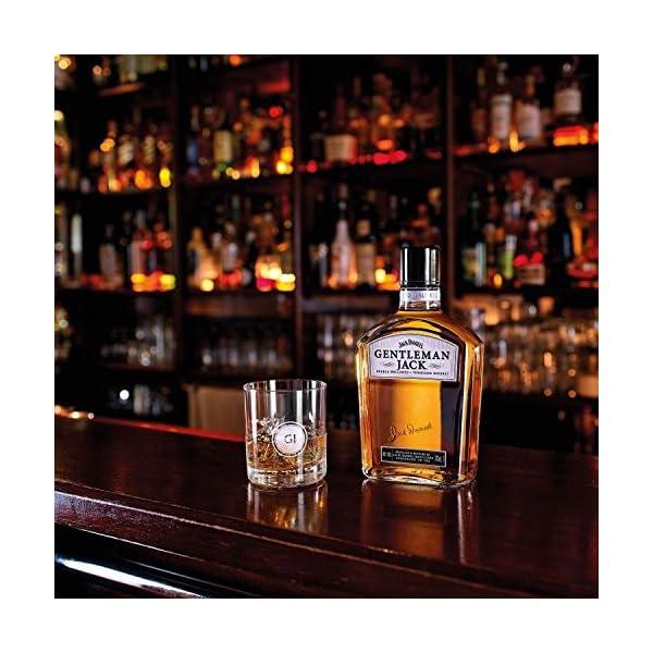 Jack Daniel'S Gentleman Jack 70 cl 7 spesavip