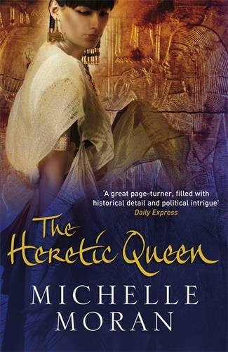 Download The Heretic Queen pdf epub