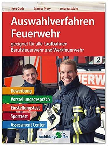 Bewerbungsmuster Feuerwehrmann Kostenlose Vorlage 6