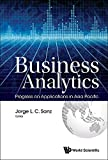 img - for Business Analytics: Progress on Applications in Asia Pacific book / textbook / text book