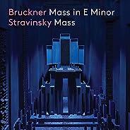 Mass in E Minor