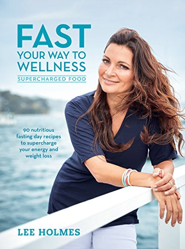Fast Your Way Wellness Supercharged ebook product image