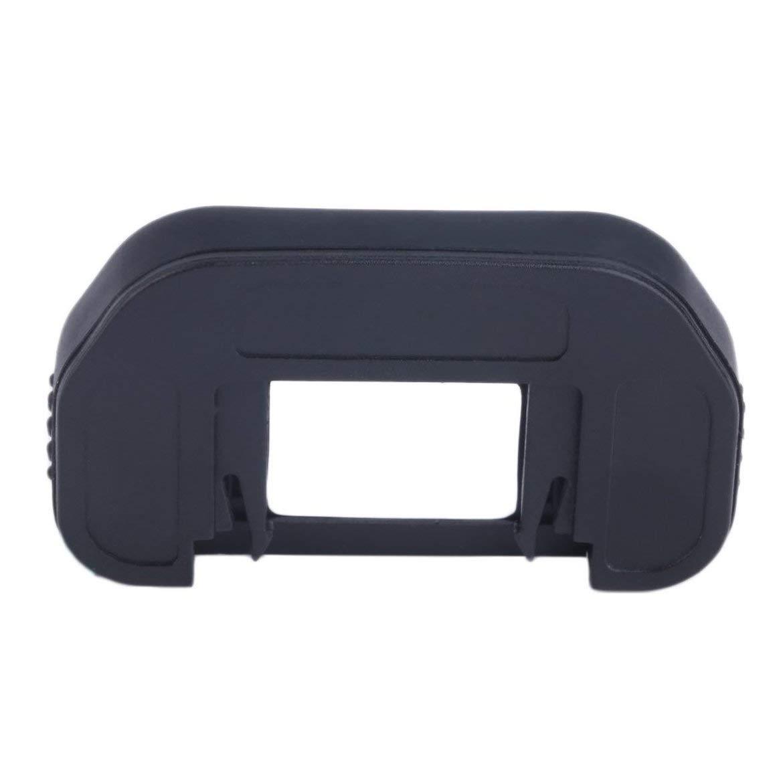 Oeillet d \ /œilleton avec oeillet en caoutchouc noir 50p x 30mm 15pcs pour Canon pour EOS 10D 20D 30D 40D 50D 60D 550D
