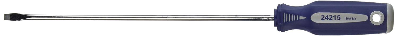 Williams 24215 3//16 X 9-Inch Round Slot Screwdriver