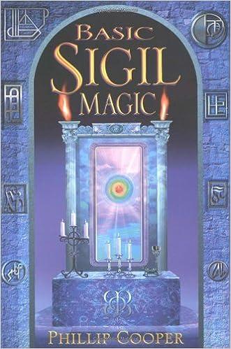 Free occult Ebooks: Phillip Cooper - Basic Sigil Magic