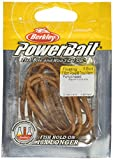 PowerBait FW Power Floating Trout Worm Fishing Bait