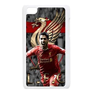 Ipod Touch 4 Phone Case Luis Suarez N3939