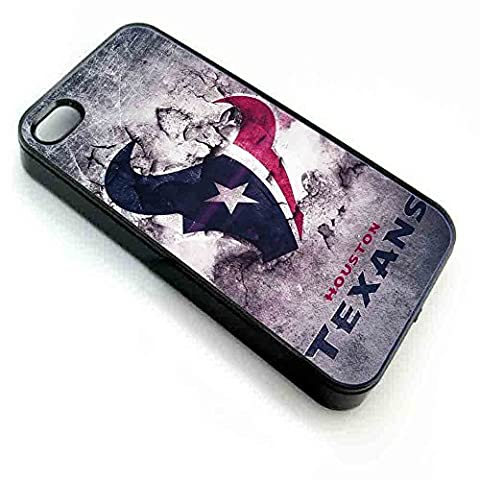 Houston Texan, Iphone Case (iPhone 6s plus black) (Houston Texans Samsung S5 Case)