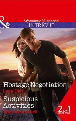book cover of Hostage Negotiation