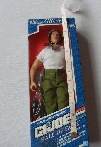 (G.I. Joe Basic Training Grunt 12